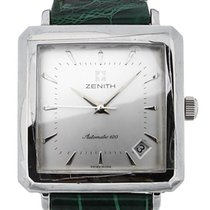 Zenith Automatic 670 Rectangle Date