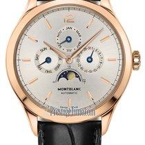 Montblanc Heritage Chronometrie Quantieme Annual 112535
