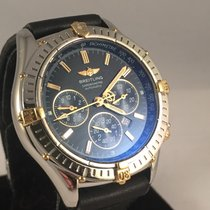 Breitling Windrider Flyback Chronograph B35312