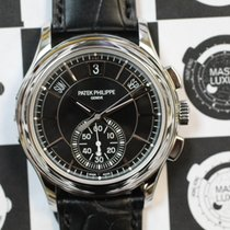 Patek Philippe 5905P-010 Complication Annual Calendar Black...