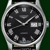 Longines Master Collection 40mm Automatic Date Box&Papers...