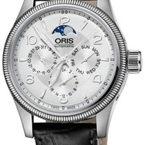 Oris Big Crown Men's Watch 01 582 7678 4061-07 5 20 76FC