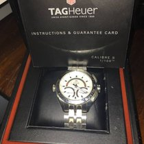 TAG Heuer Calibre S 1/100th