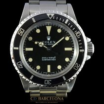 Rolex Submariner 5513  Vintage Top Condition