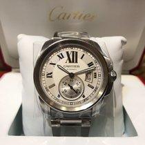 Cartier Calibre de Cartier Automatic  42mm B&P