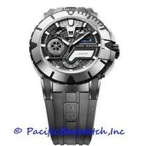 Harry Winston Ocean Sport Chronograph 411/MCA44ZC.K2 Pre-Owned