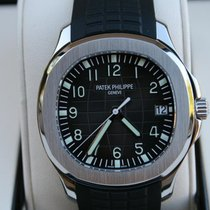 Patek Philippe [NEW] Aquanaut Black Dial 5167A (List Price:...