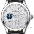 Jaeger-LeCoultre Yeager -LeCoultre Master Control Eight Days...