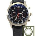 Porsche Design 6612 chronograph 42mm black 6612.11.44 NEW
