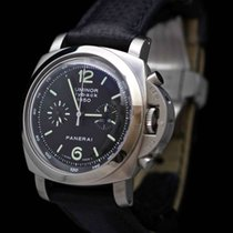 Panerai PAM212  FLYBACK CHRONO.1950 FULL SET in BRILLIANT...