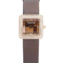 Audemars Piguet Classic Ladies Manual in Rose Gold with...