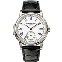 Patek Philippe Grand Complications 5078P-001 Chime