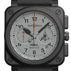 Bell & Ross Aviation BR03 94 RAFALE Automatic Chrono Date