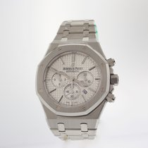Audemars Piguet Watches: 26320ST.OO.1220ST.02 Royal Oak