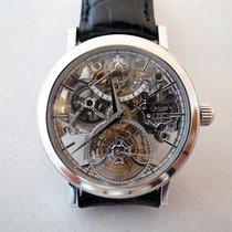 Vacheron Constantin Skeleton Tourbillion Limited 25 pcs. -...
