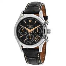 Longines Heritage L27424560 Watch