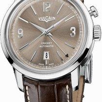 Vulcain 50s Presidents Watch Cricket Automatic 210150.278LF