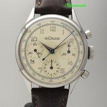Jaeger-LeCoultre Chronograph Vintage Valjoux 72