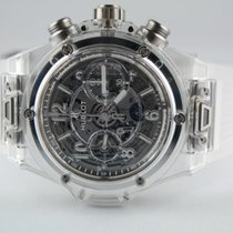 Hublot Big Bang Unico Sapphire 45mm Limited