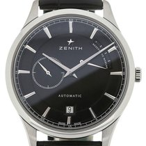 Zenith Elite 40 Automatic Power Reserve