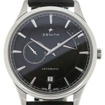 Zenith Elite 40 Automatic Power Reserve