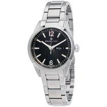 Hamilton Men's H43311135 Broadway Day Date Quartz Watch