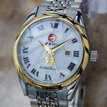 Rado Golden Horse Unisex Vintage Automatic 1970s Stainless St...