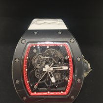 Richard Mille RMO55 RED DRIVE LIMITED EDITION CERAMIC