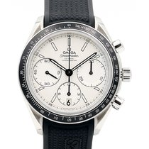 Omega Speedmaster Racing 40 Co-Axial Automatic Chronograph
