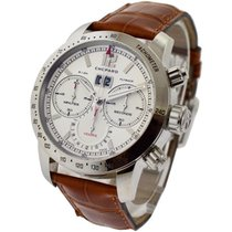 Chopard 168998-3002 Jackie Ickx Limited Edition 42mm in Steel...