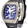 Richard Mille RM 14 / White Gold