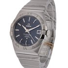Omega Constellation Men's Automatic in Steel