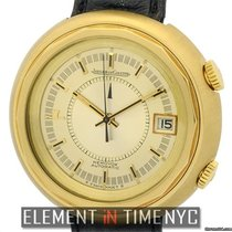 Jaeger-LeCoultre Vintage Collection Master Memovox Snowdrop...