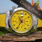Tudor Tiger Prince Date Chronograph von 2009 / Service 06-2014