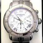 Raymond Weil Parsifal Chronograph Automatic S/S 7241-ST-0038