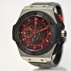 Hublot KING POWER EURO 2012 LIMITED EDITION WATCH