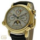 Jaeger-LeCoultre Le Grand Reveil Perpetual Calendar 18K.Gold