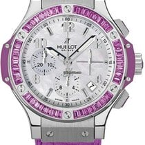 Hublot Tutti Frutti Steel Purple