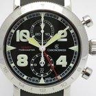 "Chronoswiss ""Timemaster GMT Chronograph"" New. onworn...."