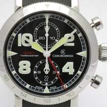 "Chronoswiss ""Timemaster GMT Chronograph"" New. onworn...."