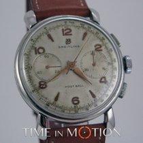 Breitling Vintage Breitling Chronographe FOOTBALL