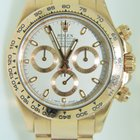 Rolex Daytona Cosmograph Rose Gold,Ivory  Dial, Full Set