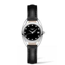 Longines Ladies L61364570 Equestrian 26mm Watch
