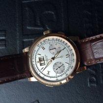 A. Lange & Söhne Datograph  403.432 18K Rose Gold