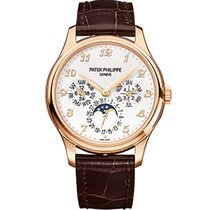 Patek Philippe 5327R-001 Rose Gold Men Grand Complications...