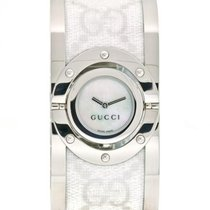 Gucci Twirl Ya112419 Watch