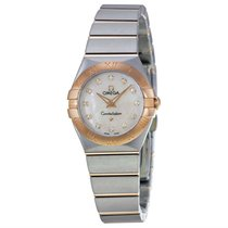 Omega Constellation 12320276055001 Watch
