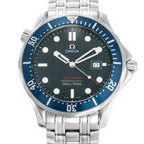 Omega Watch Seamaster 300m 2221.80.00