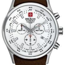 Hanowa Swiss Military Navalus II chronograph 06-4156.04.001.05