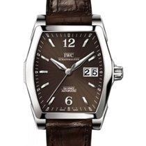IWC Schaffhausen IW452306 Da Vinci Automatic Brown Index...